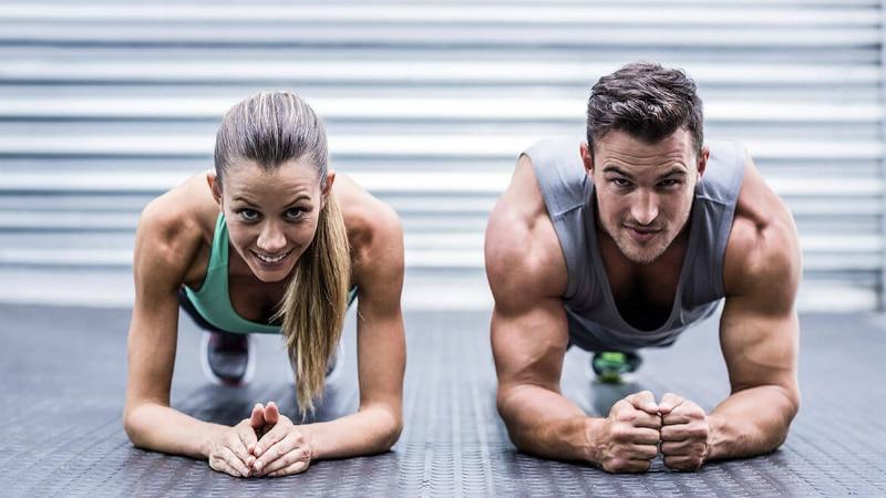 Сколько зарабатывает фитнес-тренер в Германии? : DE.vesti.news