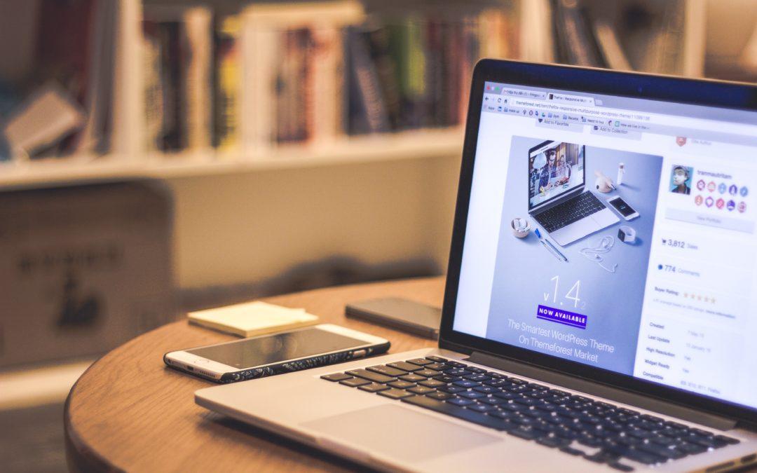 Comment créer un site internet professionnel ? - Neocamino