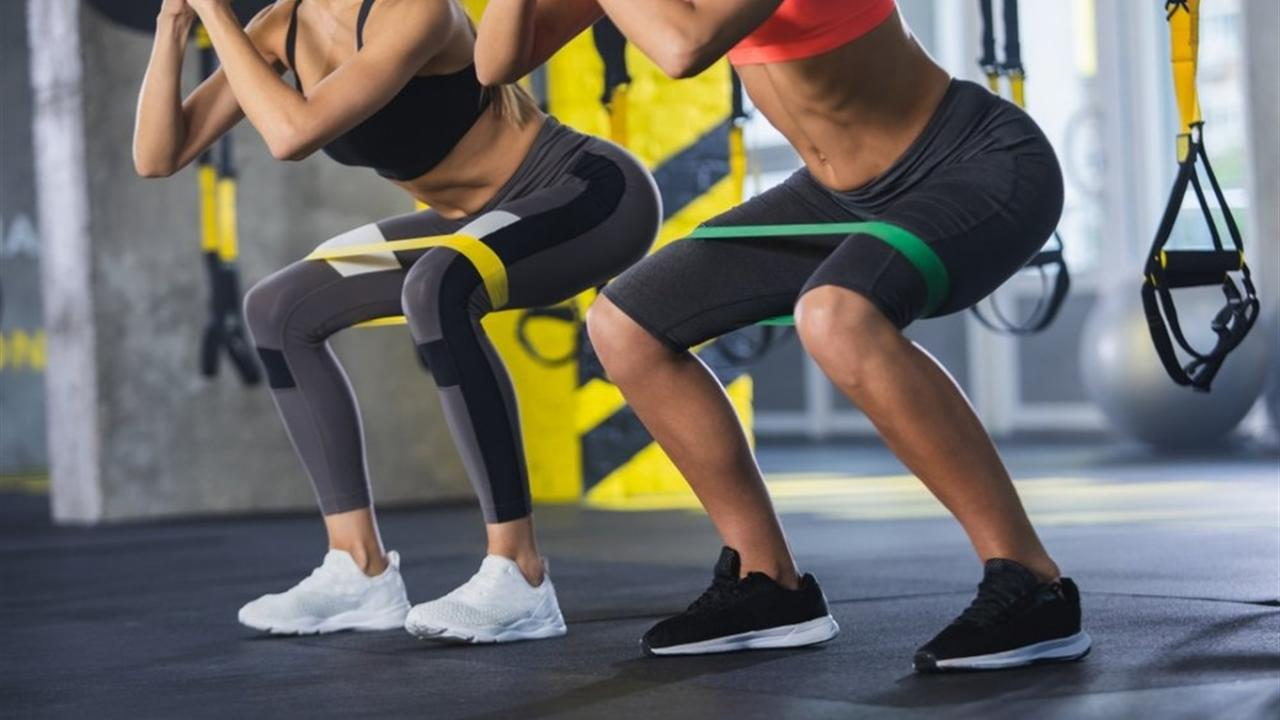 Советы фитнес-тренера по похудению для попаснянок